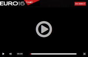 Calcio diretta streaming Germania - Francia in TV euro 2016